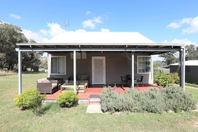 Picture of 20 Maloneys Road, Murringo Via, YOUNG NSW 2594