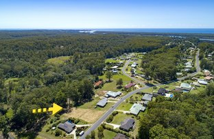 Picture of 214 Florence Wilmont Drive, Nambucca Heads NSW 2448