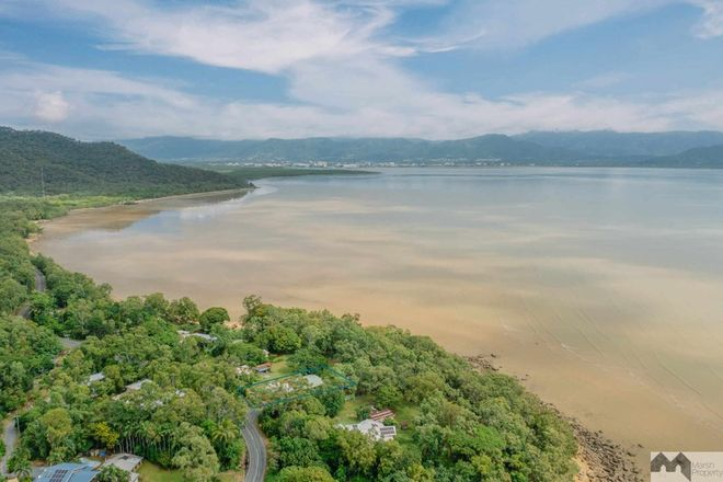 Picture of 2417 Pine Creek - Yarrabah Rd (cnr Pacey) Road, EAST TRINITY QLD 4871
