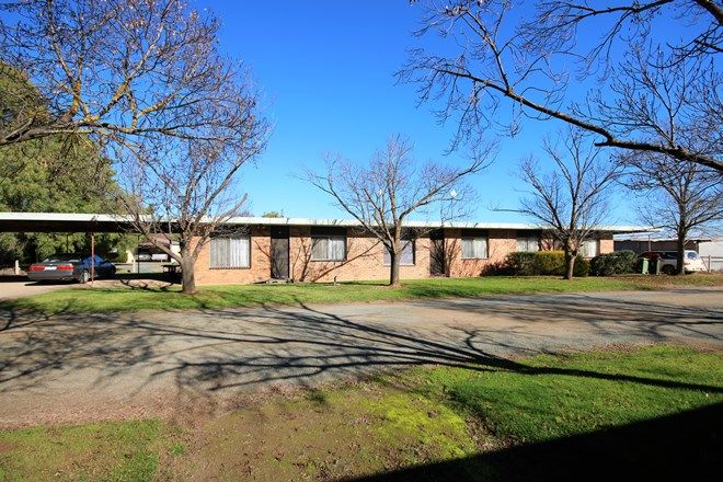 Picture of units 1-6 28 Railway Road, ROCHESTER VIC 3561