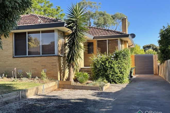 Picture of 4 Netherbrae Road, FRANKSTON VIC 3199