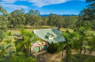 Picture of 11 Mungay Flat Road, Mungay Creek NSW 2440