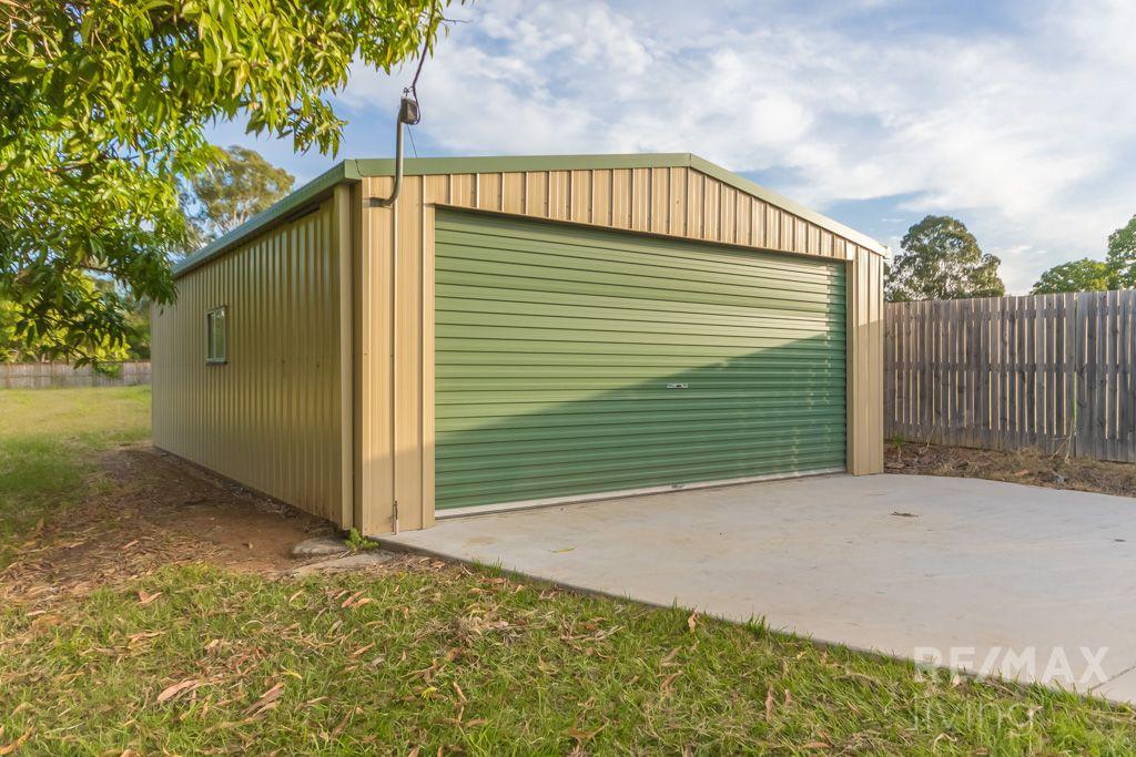 90 Bazeridge Drive, Narangba QLD 4504, Image 2