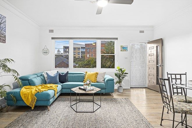 Picture of 5/54 Bourke Street, NORTH WOLLONGONG NSW 2500