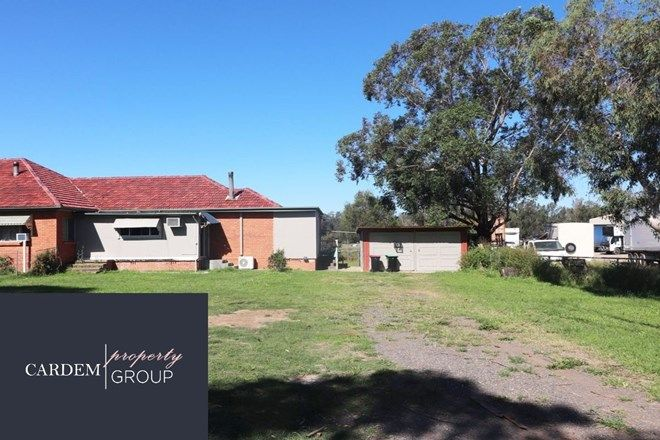 Picture of 892B Luddenham Road, LUDDENHAM NSW 2745