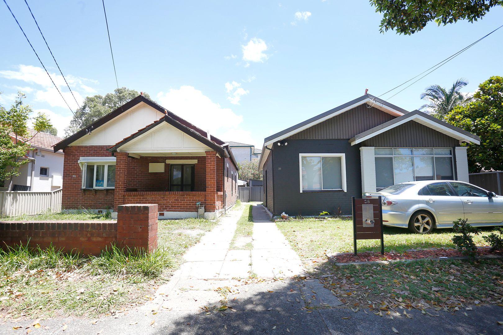 36 -38 Second Avenue , Campsie NSW 2194, Image 0
