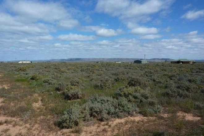 Picture of Lot 9 Mary MacKillop Road, PORT PATERSON SA 5700