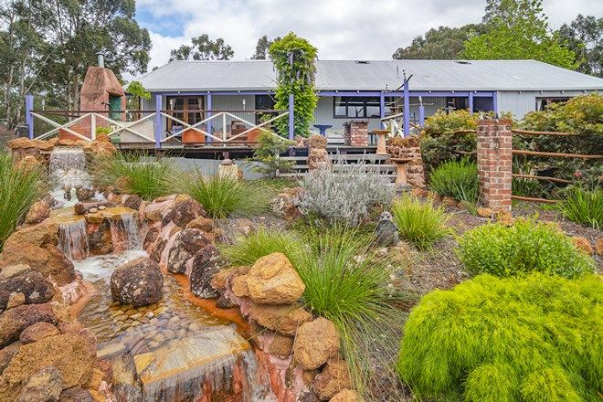 Picture of 91 Denny Road, JALBARRAGUP WA 6275