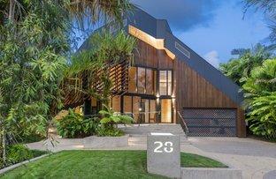 Picture of Lot 28 'Beachfront Mirage' Cocos Palms Avenue, Port Douglas QLD 4877