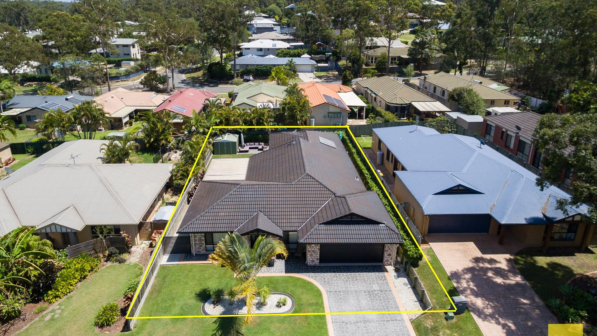 16 Ti Tree Court, Mount Cotton QLD 4165, Image 1