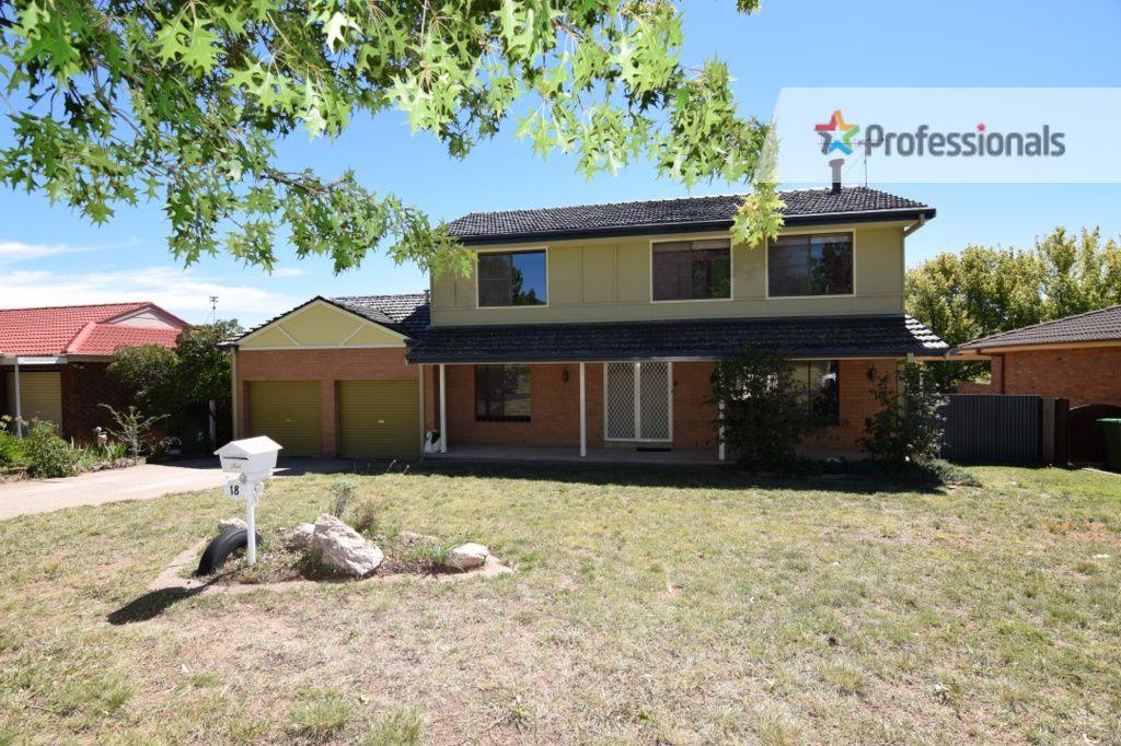18 Weeronga Way, Kelso NSW 2795, Image 0