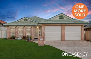 Picture of 17 Melroy Drive, Mount Hutton NSW 2290