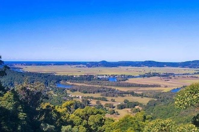 Picture of 35 Robcole Road, NORTH TUMBULGUM NSW 2490