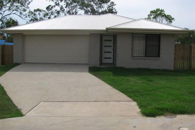 Picture of 18 Melaluca Place, GLEN EDEN QLD 4680