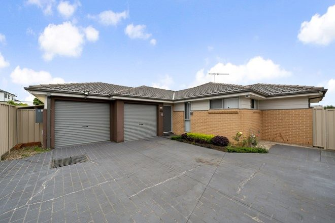 Picture of 85A Osborne Road, MARAYONG NSW 2148