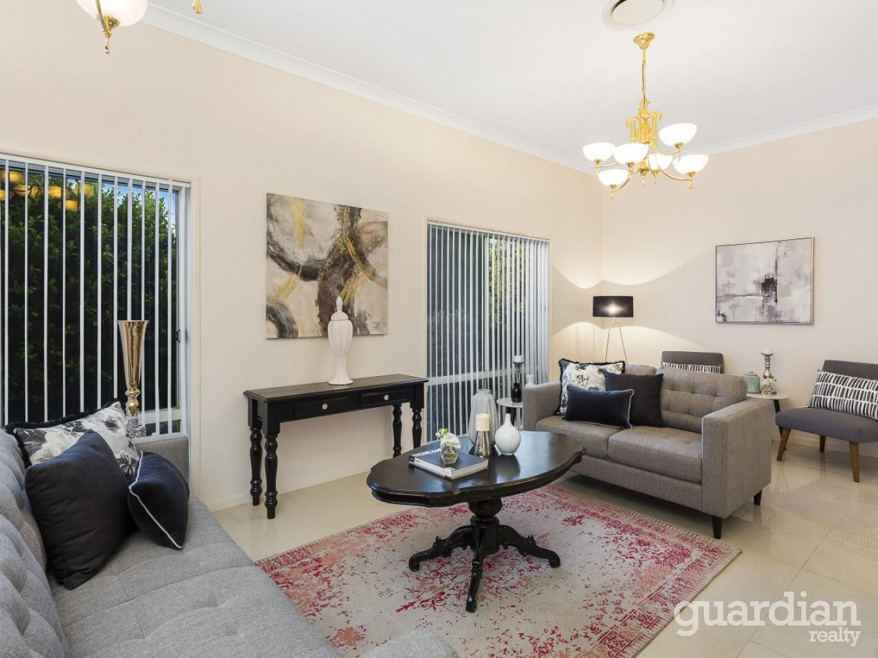 24 Wongajong Close, Castle Hill NSW 2154, Image 1