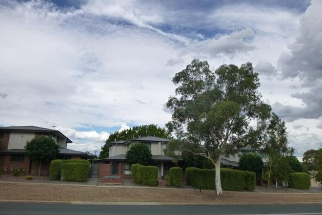 Picture of Boddington Crescent, KAMBAH ACT 2902