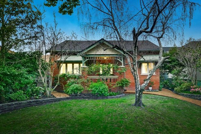 Picture of 47 Havelock Road, HAWTHORN EAST VIC 3123