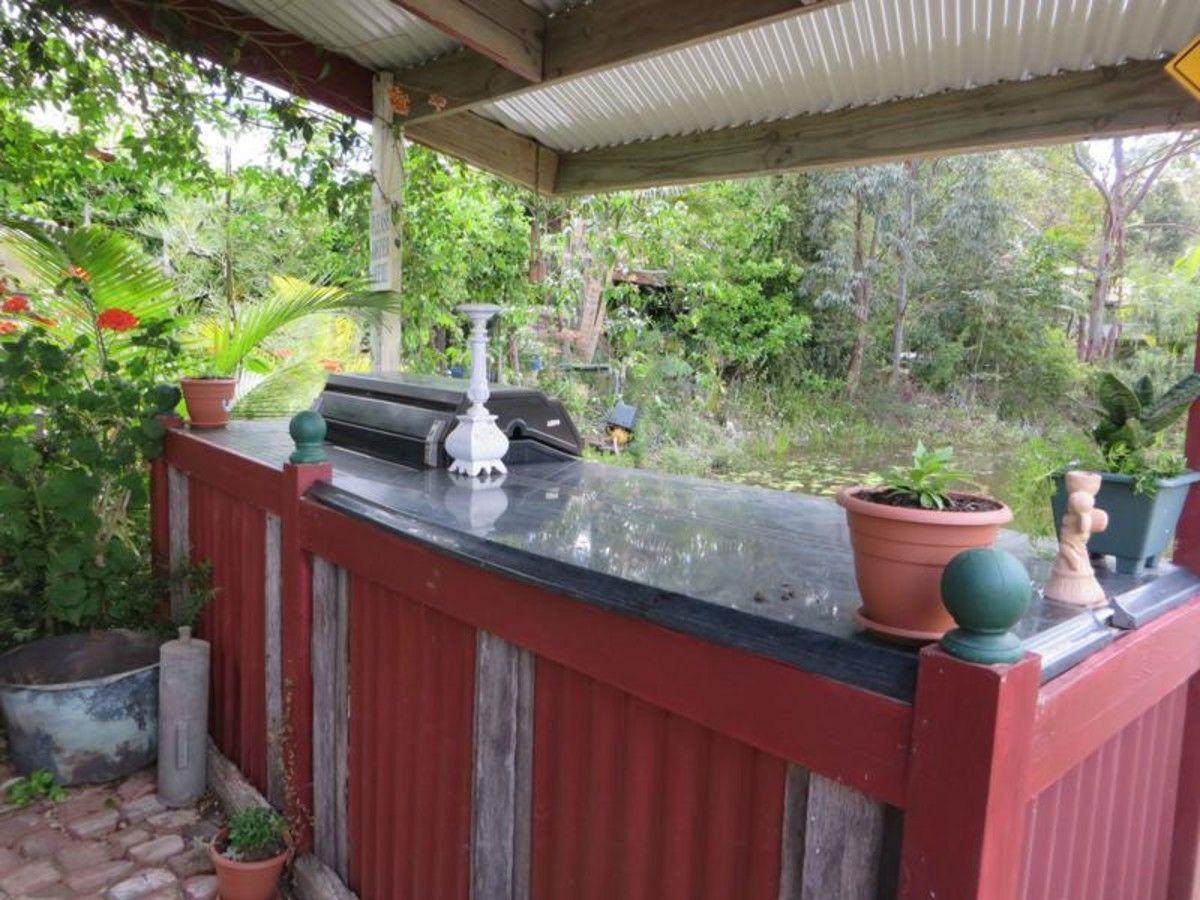 393 Dam Access Rd Street, Ghinni Ghi NSW 2474, Image 2
