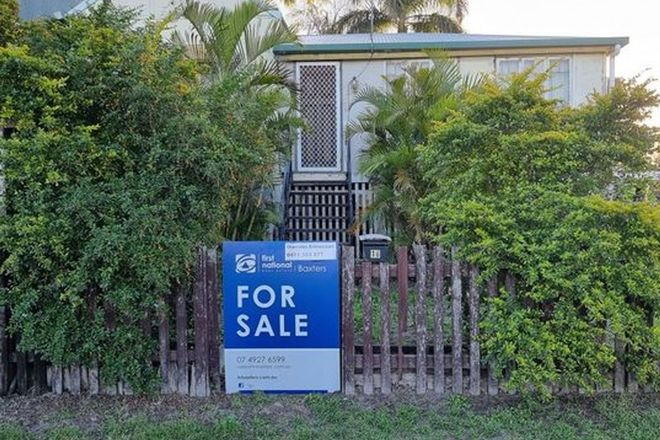 Picture of 16 John Street, ALLENSTOWN QLD 4700