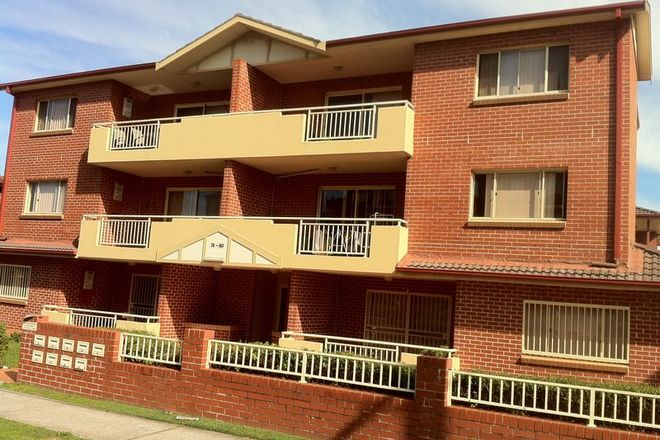 Picture of 7/74-80 Willis Street, KINGSFORD NSW 2032