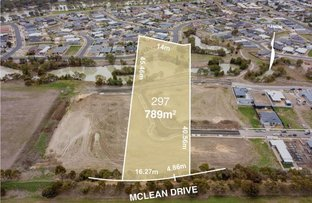 Picture of Lot 297 McLean Drive, Horsham VIC 3400