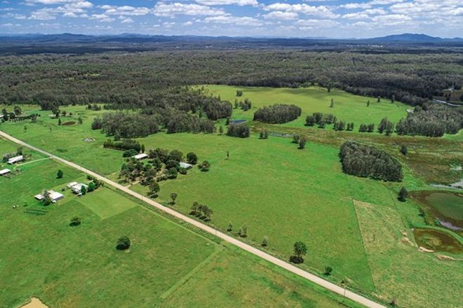 Picture of 3-308 Saleyards Road, COLLOMBATTI NSW 2440