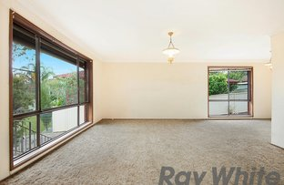 11 Kolodong Drive, Quakers Hill NSW 2763