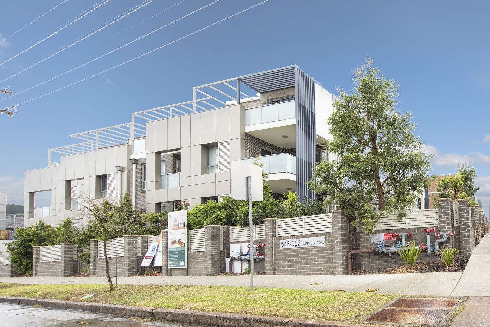 18/548 Liverpool Road, Strathfield South NSW 2136, Image 0