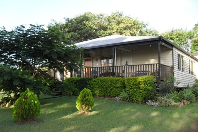 Picture of 80 Hawkins Road, COULSON QLD 4310