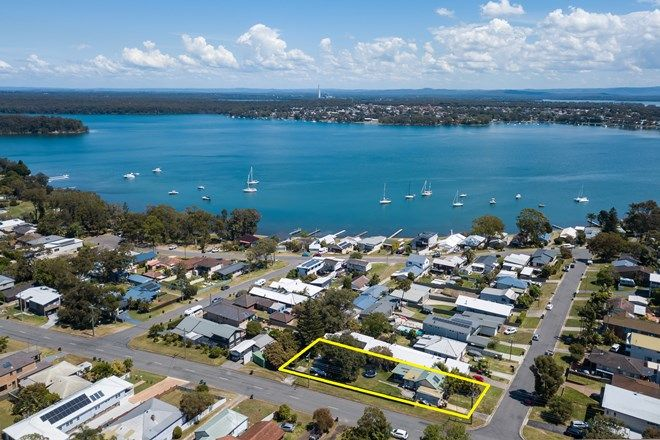 Picture of 2 Hunter Road, NORDS WHARF NSW 2281