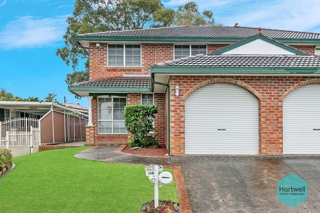 Picture of 18b Kenyon Crescent, DOONSIDE NSW 2767