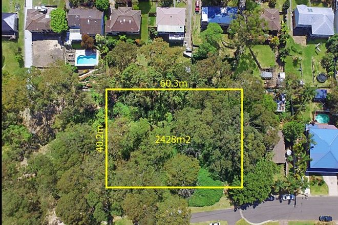 Picture of 19 Charles Street, TINGIRA HEIGHTS NSW 2290