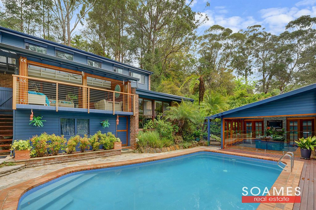 8 Pinera Close, Hornsby NSW 2077, Image 0