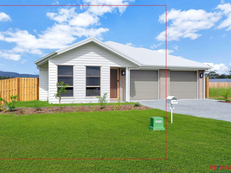 1/2 Chisholm Way, Pimpama QLD 4209, Image 0
