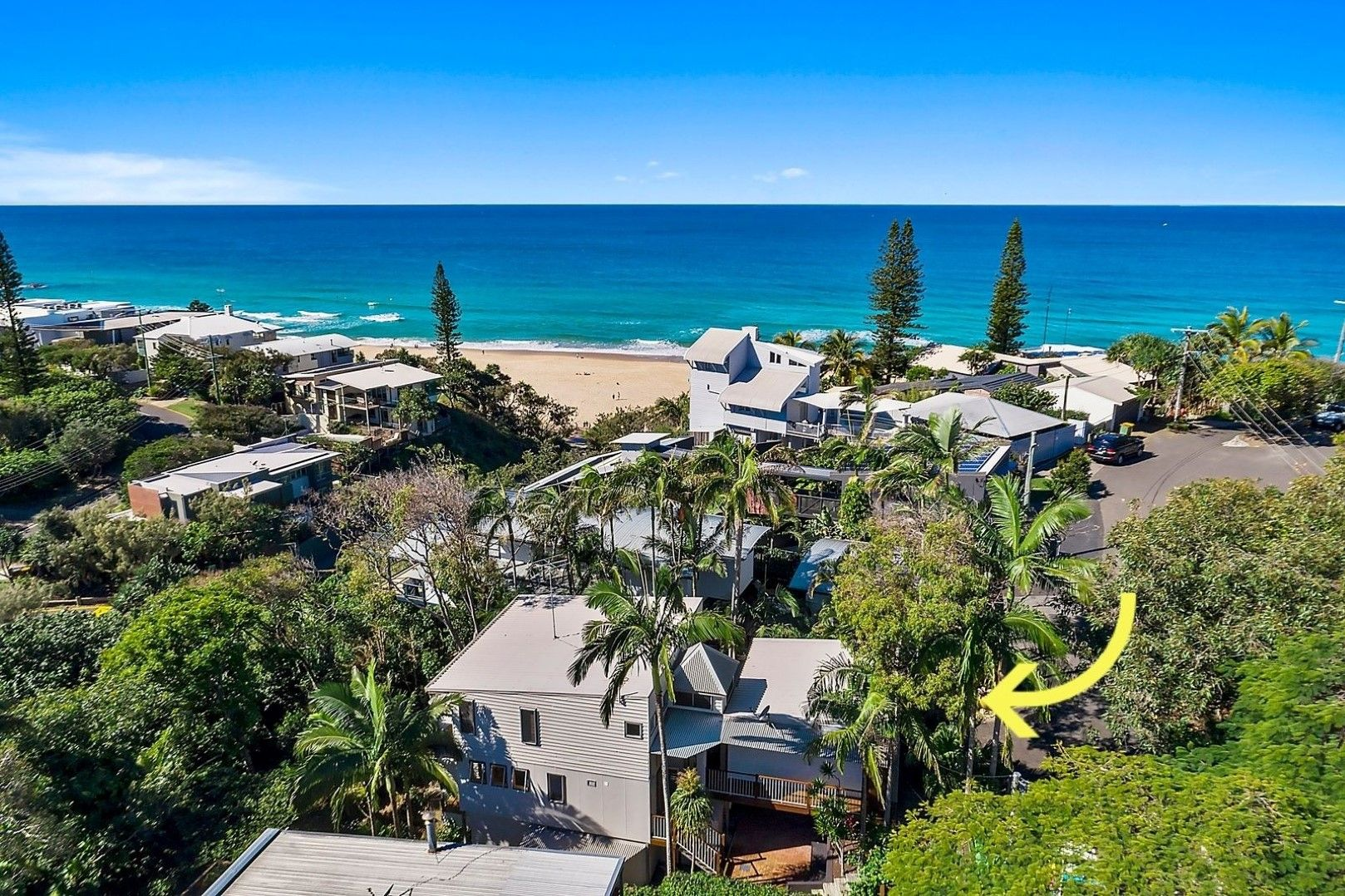 40 Arakoon Crescent, Sunshine Beach QLD 4567, Image 0