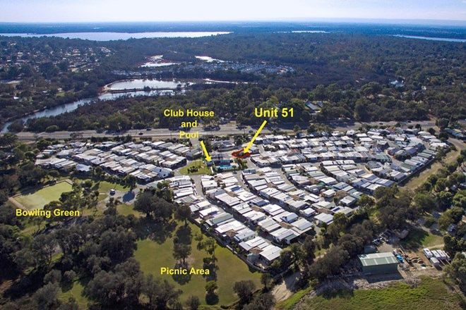 Picture of 51/490 Pinjarra Road, FURNISSDALE WA 6209