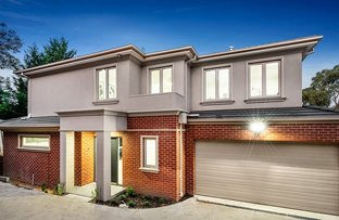 Picture of 4/13-15 Baird Street North, Doncaster VIC 3108