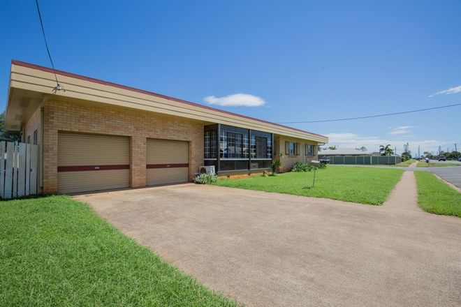 Picture of 271 Goodwood Road, THABEBAN QLD 4670