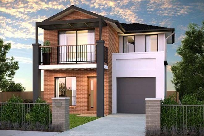 Picture of Lot 5208 Birch Street, BONNYRIGG NSW 2177