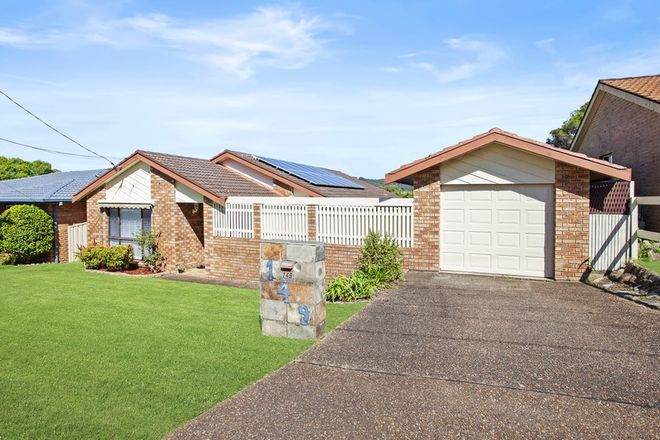 Picture of 149 Cresthaven Ave, BATEAU BAY NSW 2261