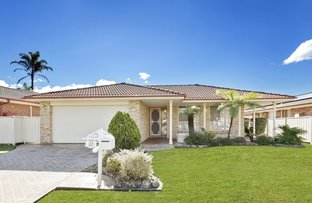 Picture of 10 Osprey Place, Albion Park Rail NSW 2527