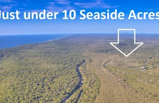 Picture of lot 540 Anderson Way, Agnes Water QLD 4677