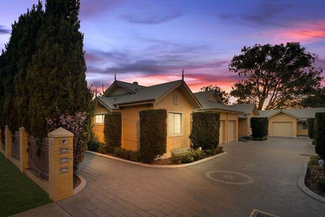 Picture of 1/43-45 Cumberland Road, INGLEBURN NSW 2565
