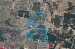 Picture of Lots 3, 4, 5 and 6 Warrens Road, Chinchilla QLD 4413