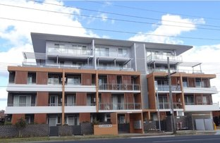 Picture of 21/42-44 Hoxton Park Road, Liverpool NSW 2170