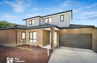 Picture of 3/9 Gordon Street, Croydon VIC 3136