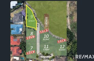 Picture of Lot 9 Stockton Cl, Carindale QLD 4152