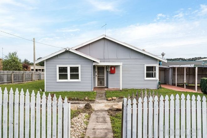 Picture of 15 Westwind Drive, WESLEY VALE TAS 7307