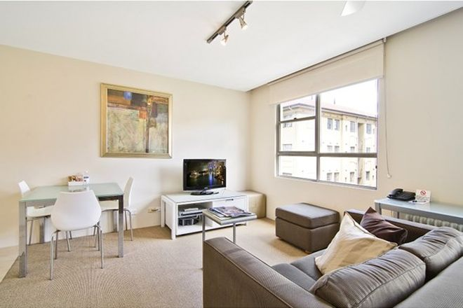 Picture of 40/2a Henry Lawson Avenue, MCMAHONS POINT NSW 2060